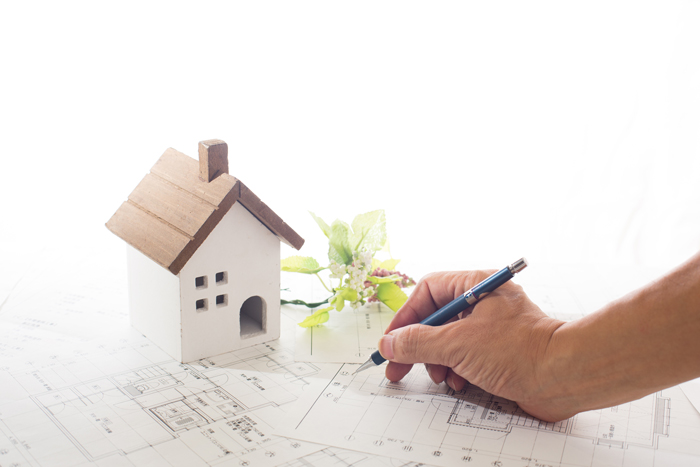 家を建てる、購入する場合には生活動線をシミュレーションして慎重に選んで